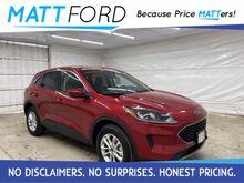 2020_Ford_Escape_SE AWD_ Kansas City MO