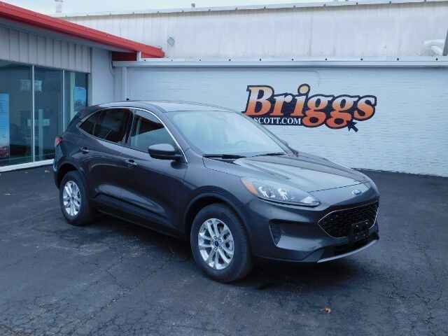 2020 Ford Escape SE AWD Fort Scott KS