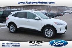 2020_Ford_Escape_SE AWD_ Milwaukee and Slinger WI