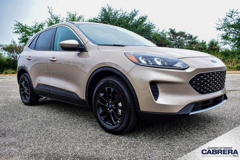 2020 Ford Escape SE Arecibo PR