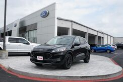 2020_Ford_Escape_SE_ Brownsville TX