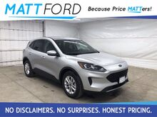 2020_Ford_Escape_SE_ Kansas City MO