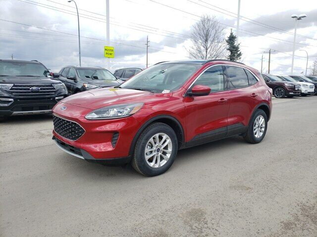 2020 Ford Escape SE  / CLEAROUT SPECIAL!! Calgary AB