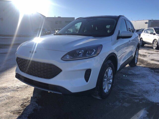 2020 Ford Escape SE Calgary AB