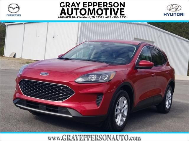 2020 Ford Escape SE Cleveland TN