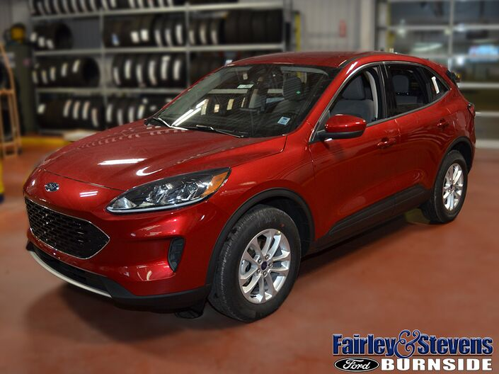 2020 Ford Escape SE Dartmouth NS