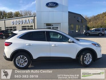 2020_Ford_Escape_SE_ Decorah IA