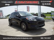 2020_Ford_Escape_SE FWD_ Slidell LA