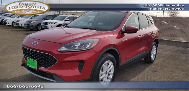 2020 Ford Escape SE Fallon NV