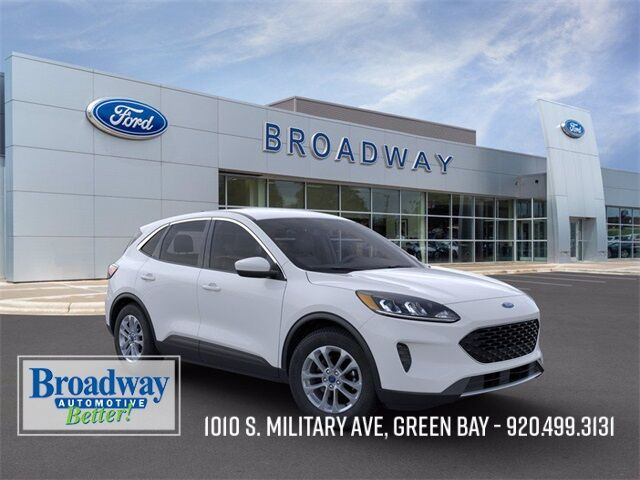 2020 Ford Escape SE Green Bay WI
