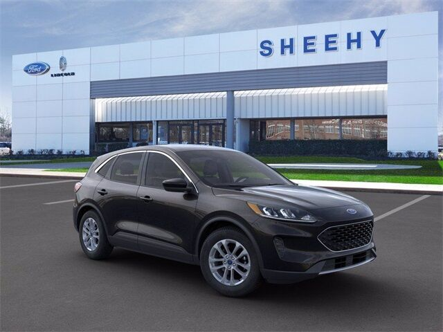 2020 Ford Escape SE Richmond VA
