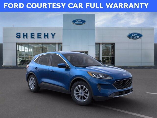 2020 Ford Escape SE Springfield VA