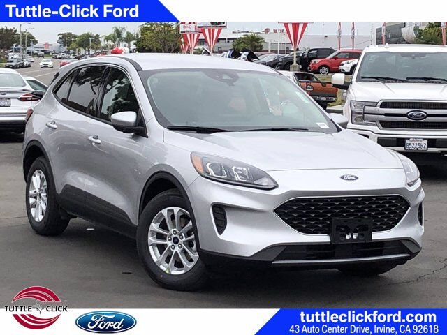 2020 Ford Escape SE Irvine CA