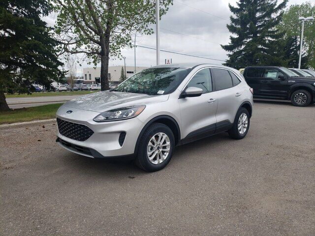 2020 Ford Escape SE / MANAGERS SPECIAL!! Calgary AB
