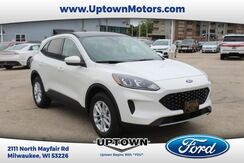 2020_Ford_Escape_SE_ Milwaukee and Slinger WI