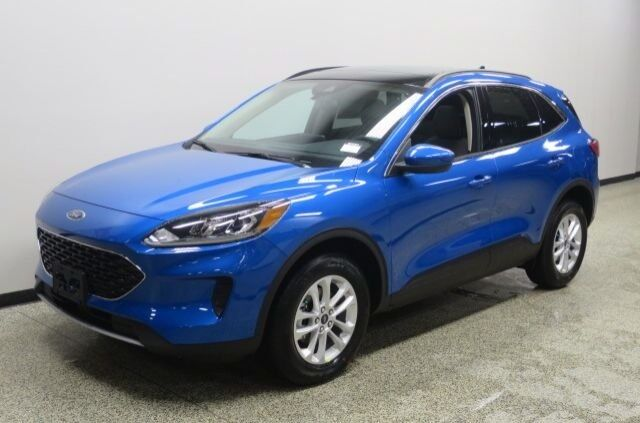 2020 Ford Escape SE West Bend WI