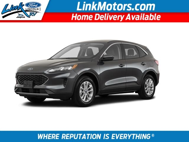 2020 Ford Escape SE Minong WI