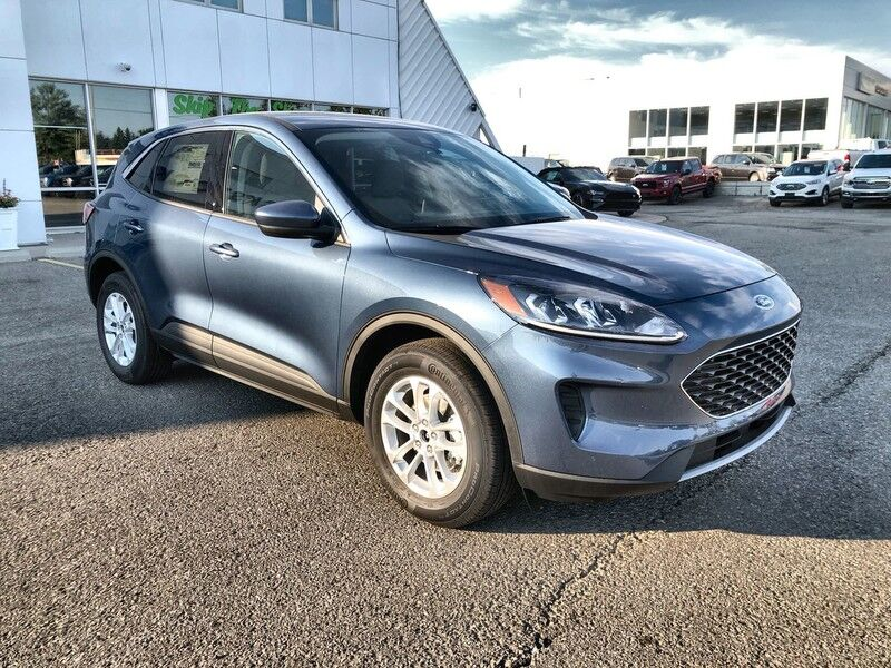 2020 Ford Escape SE Mono ON