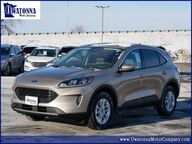 2020 Ford Escape SE Owatonna MN