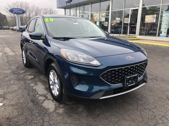 2020 Ford Escape SE Owego NY