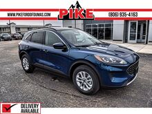 2020_Ford_Escape_SE_ Pampa TX