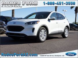 2020_Ford_Escape_SE_ Phoenix AZ