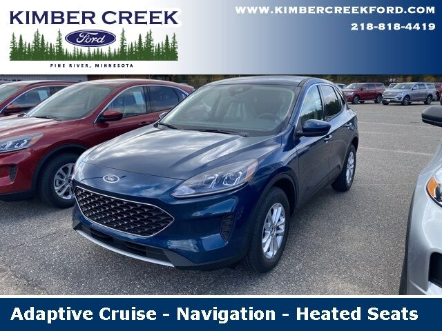 2020 Ford Escape SE Pine River MN