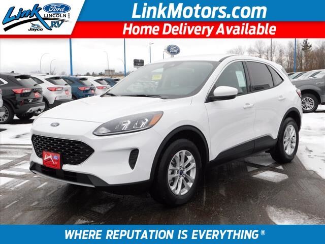 2020 Ford Escape SE Rice Lake WI