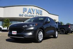 2020_Ford_Escape_SE_ Rio Grande City TX