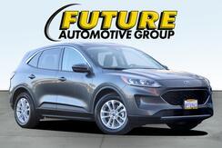 2020_Ford_Escape_SE_ Roseville CA