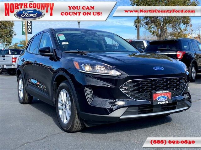 2020 Ford Escape SE San Diego County CA