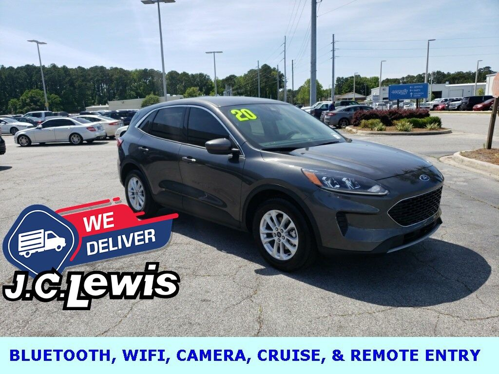 2020 Ford Escape SE Savannah GA