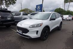 2020_Ford_Escape_SE Sport Hybrid FWD_ Kahului HI