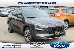2020_Ford_Escape_SE Sport Hybrid_ Milwaukee and Slinger WI