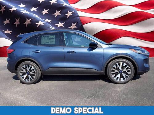 2020 Ford Escape SE Sport Hybrid Tampa FL
