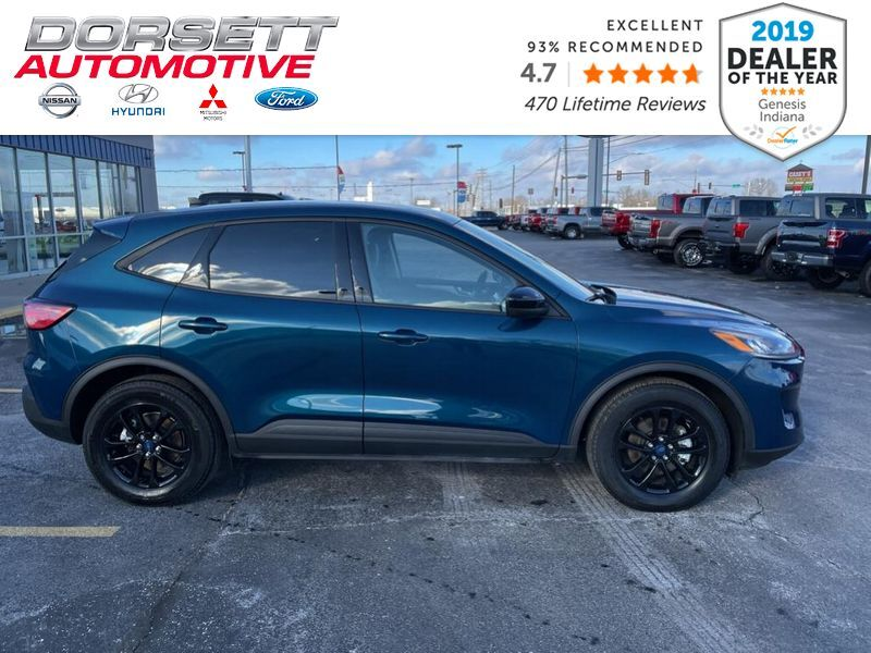 2020 Ford Escape SE Sport Hybrid Marshall IL