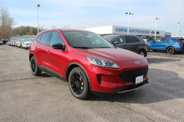2020 Ford Escape SE Sport Hybrid Washington MO