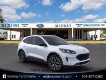 2020_Ford_Escape_SE Sport Hybrid_
