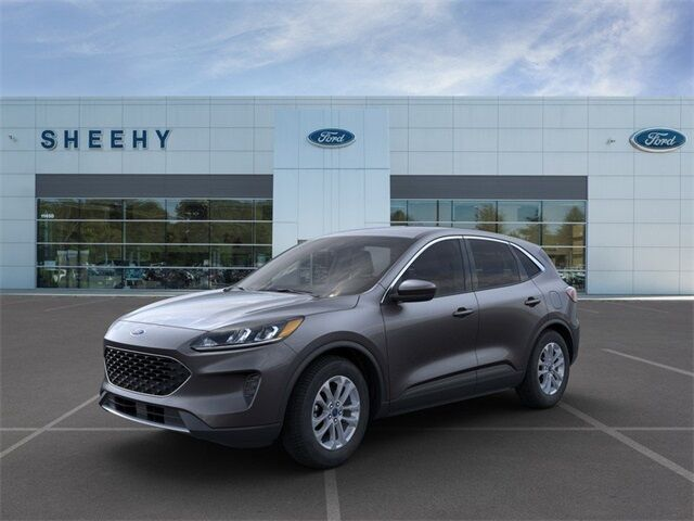 2020 Ford Escape SE Ashland VA