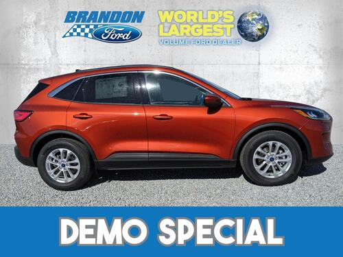2020 Ford Escape SE Tampa FL
