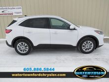 2020_Ford_Escape_SE_ Watertown SD