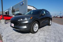 2020_Ford_Escape_SE_ Weslaco TX