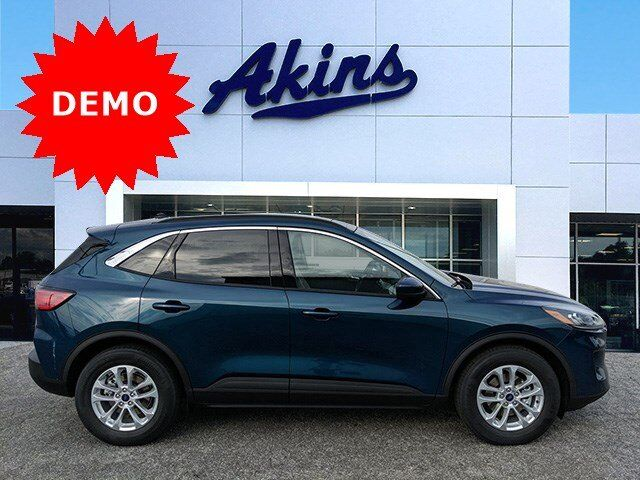 2020 Ford Escape SE Winder GA