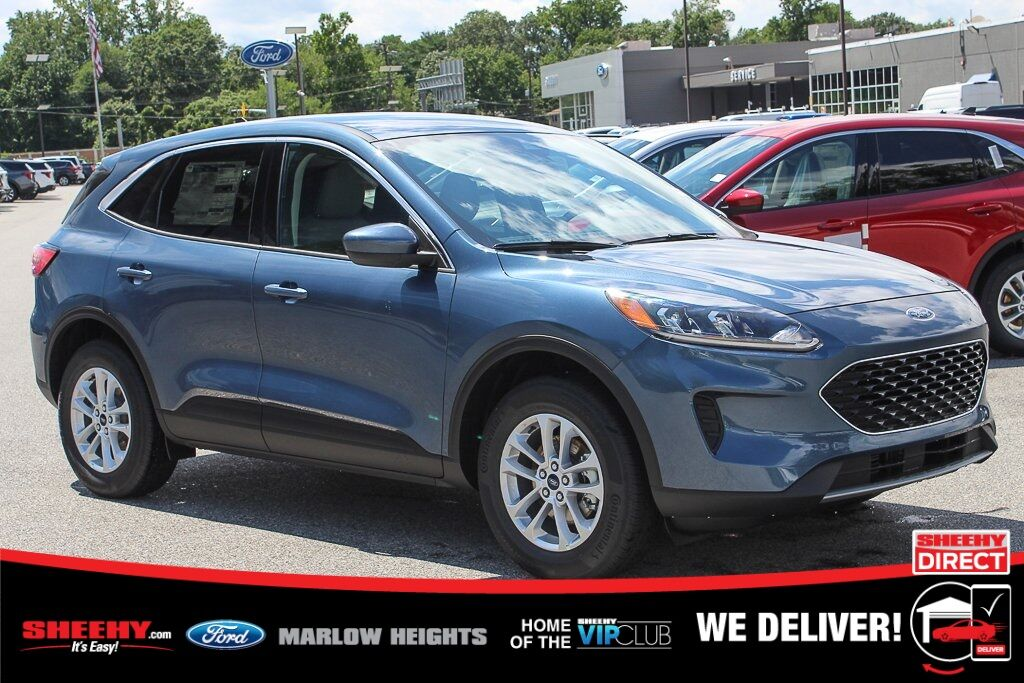 2020 Ford Escape SE Suitland MD