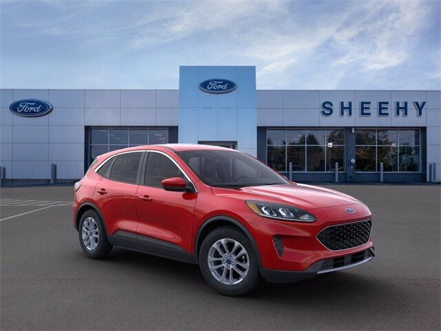 2020 Ford Escape SE Warrenton VA