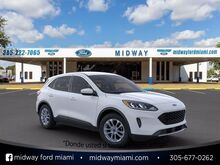 2020_Ford_Escape_SE_