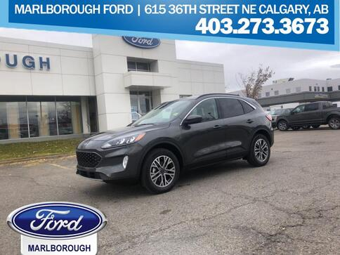 2020_Ford_Escape_SEL 4WD_ Calgary AB