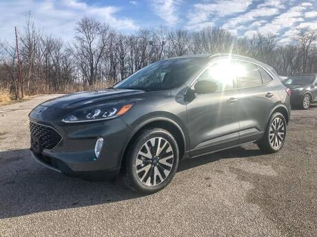 2020 Ford Escape SEL AWD Essex ON