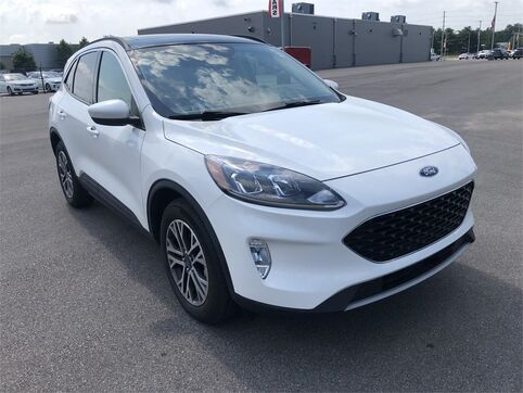 2020_Ford_Escape_SEL AWD_ Evansville IN