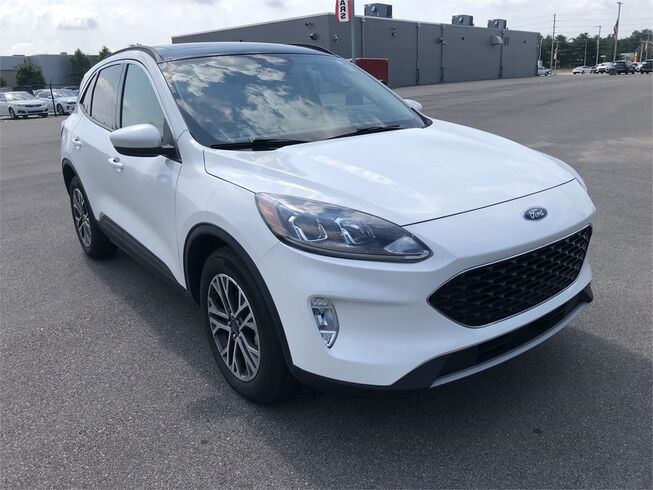 2020 Ford Escape SEL AWD Evansville IN